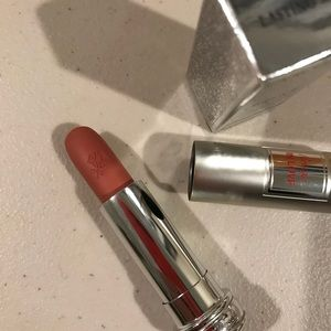 Lancôme Rouge in love lipstick #200 Matte